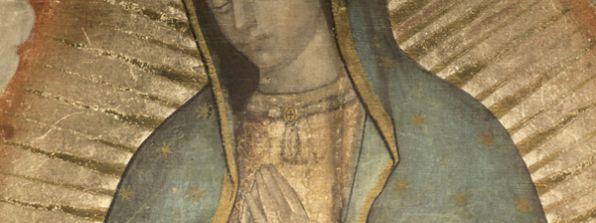 Convocatoria «Homenaje a Santa María de Guadalupe 2019»