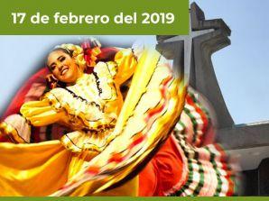 Bailables y Vestuarios de Varios Estados de Nuestra Hermosa República Mexicana