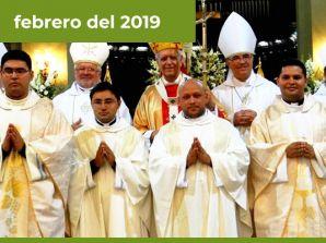 Peregrinación de la Arquidiócesis de Puebla
